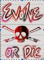 Zeta Evolve Or Die