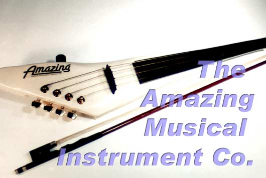 Amazing-violin