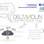 Deltaviolin launch flyer_May 2015