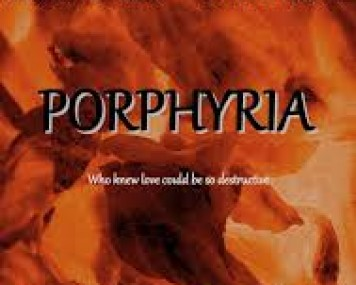 Film Poster for Porphyria